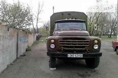 ЗИЛ 130 1973 в Токмаке