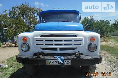 ЗИЛ 130 1989 в Бердянске