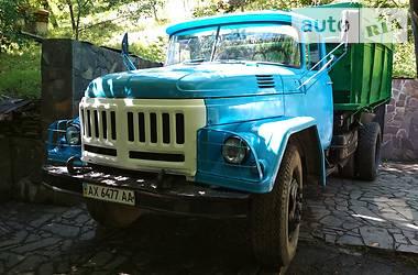 ЗИЛ 130 1986 в Виноградове