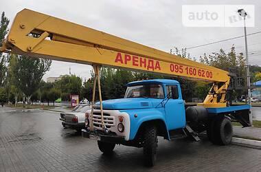 ЗИЛ 130 1990 в Краматорске