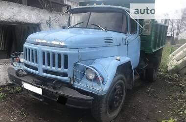 ЗИЛ 130 1980 в Сумах