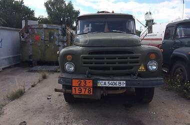 ЗИЛ 130 1983 в Черкассах
