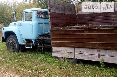ЗИЛ 130 1955 в Сколе