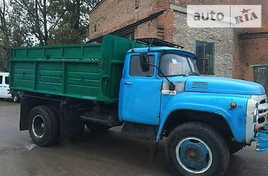 ЗИЛ 130 1984 в Нововолынске