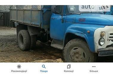 ЗИЛ 130 1989 в Чорткове
