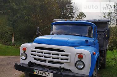 ЗИЛ 130 1999 в Монастыриске