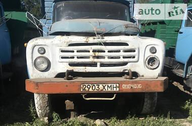 ЗИЛ 130 1990 в Волочиске