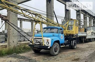 Автокран ЗИЛ 130 1989 в Киеве
