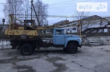 ЗИЛ 130 1990 в Сумах
