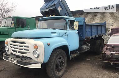 ЗИЛ 130 1989 в Черкассах