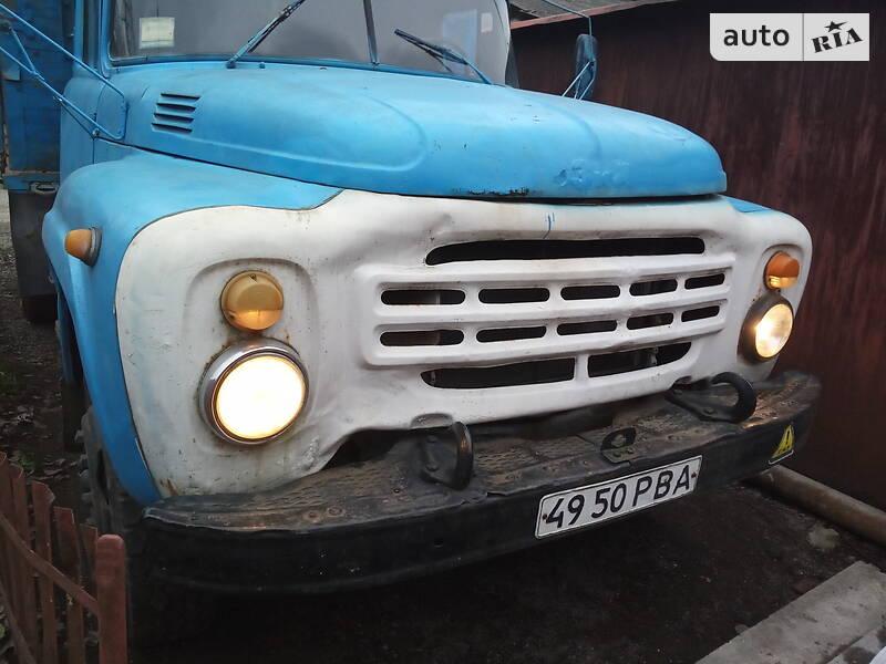 ЗИЛ 130 1989 в Ровно