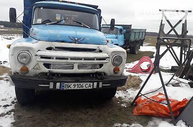 ЗИЛ 130 1981 в Дубно