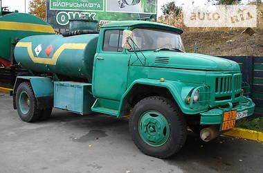 ЗИЛ 130 1985 в Городищеві