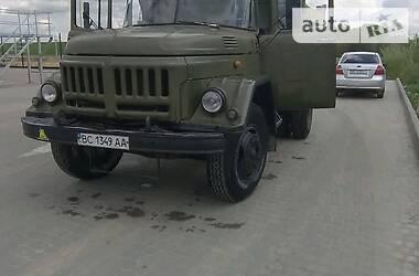 Самосвал ЗИЛ 130 1982 в Львове
