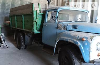 Самосвал ЗИЛ 130 1977 в Черкассах