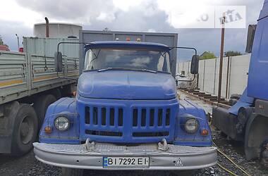 Самосвал ЗИЛ 130 1972 в Полтаве