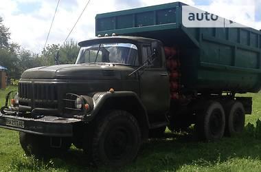 ЗИЛ 131 1992 в Полтаве