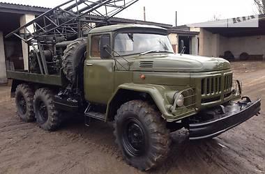 ЗИЛ 131 1989 в Березовке