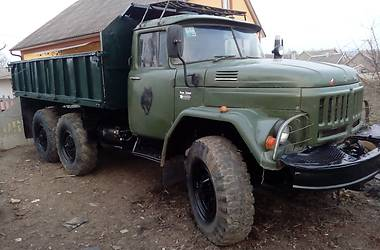 ЗИЛ 131 1988 в Черновцах