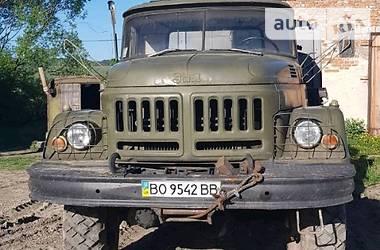ЗИЛ 131 1999 в Тернополе