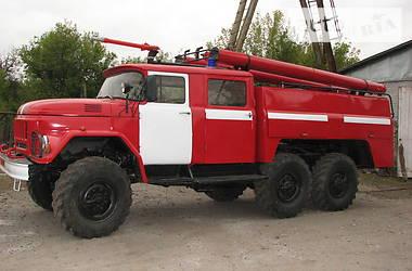 ЗИЛ 131 1979 в Лебедине