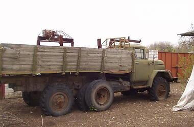 ЗИЛ 131 1985 в Харкові