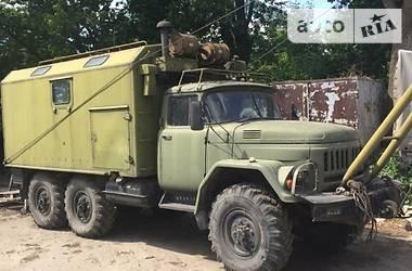 ЗИЛ 131 1991 в Харькове
