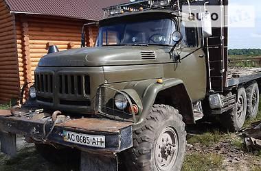 ЗИЛ 131 1979 в Луцьку