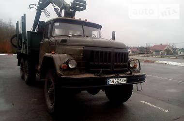 ЗИЛ 131 1988 в Барановке