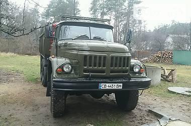 ЗИЛ 131 1972 в Чернигове