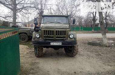 ЗИЛ 131 1992 в Тульчине