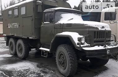 ЗИЛ 131 1976 в Львове