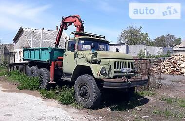 ЗИЛ 131 1981 в Подольске