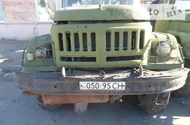 ЗИЛ 131 1976 в Лубнах
