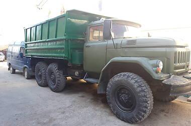 ЗИЛ 131 1985 в Каменец-Подольском