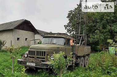 ЗИЛ 131 1981 в Ивано-Франковске