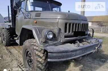 ЗИЛ 131 1980 в Ковеле