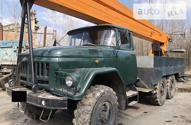 Автовишка ЗИЛ 131 1984 в Житомирі