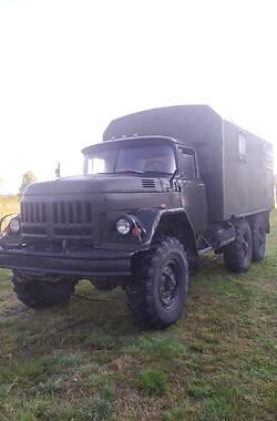 Фургон ЗИЛ 131 1990 в Рокитном