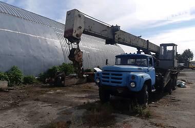 ЗИЛ 133 ГЯ 1989 в Каменец-Подольском