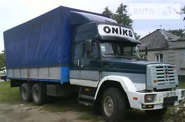 ЗИЛ 133 1994 в Северодонецке