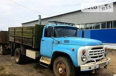 ЗИЛ 138 1989 в Донецке