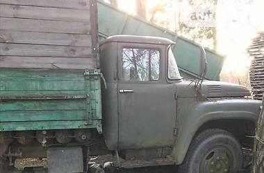 ЗИЛ 138 1980 в Житомире