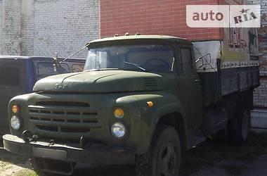 ЗИЛ 431410 1986 в Киеве