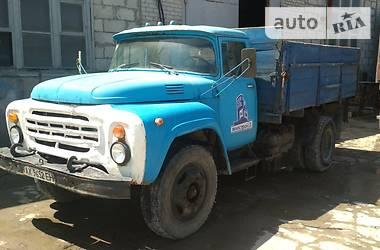 Бортовой ЗИЛ 431412 1993 в Харькове