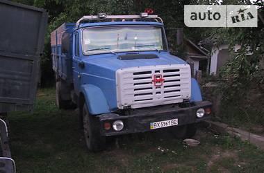 ЗИЛ 4331 1991 в Хмельницькому
