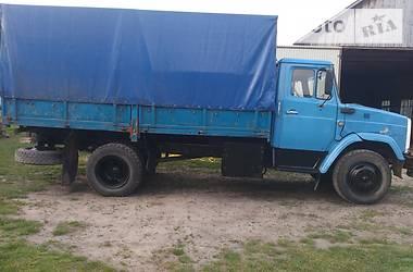 ЗИЛ 4331 1998 в Любешове