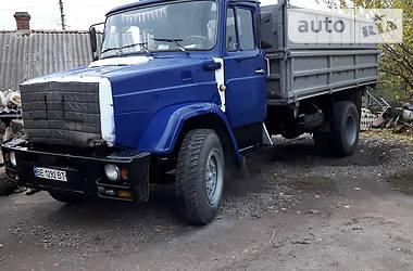 ЗИЛ 4331 1989 в Первомайске
