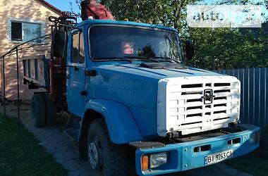 ЗИЛ 4331 2005 в Полтаві