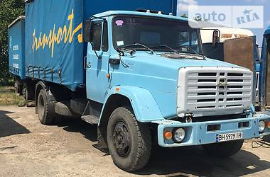 ЗИЛ 4331 1993 в Подольске